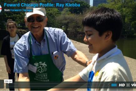 New Video Series: Neighbor Profiles – RayKlebba
