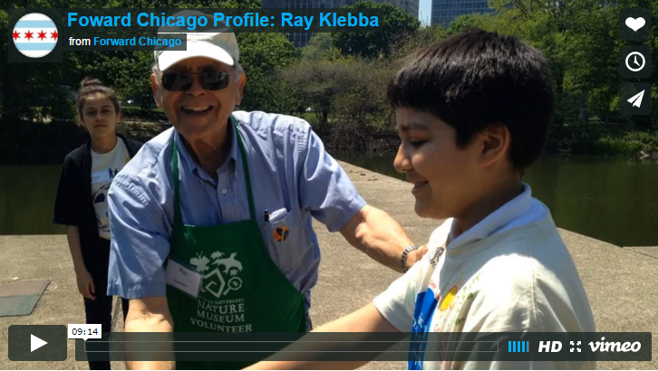 New Video Series: Neighbor Profiles – Ray Klebba