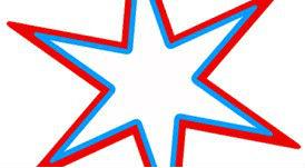 forward chicago star logo