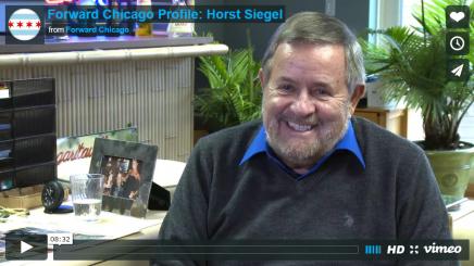 Horst Siegel