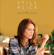 Go See Still Alice with Friends and Talk About It: We did!