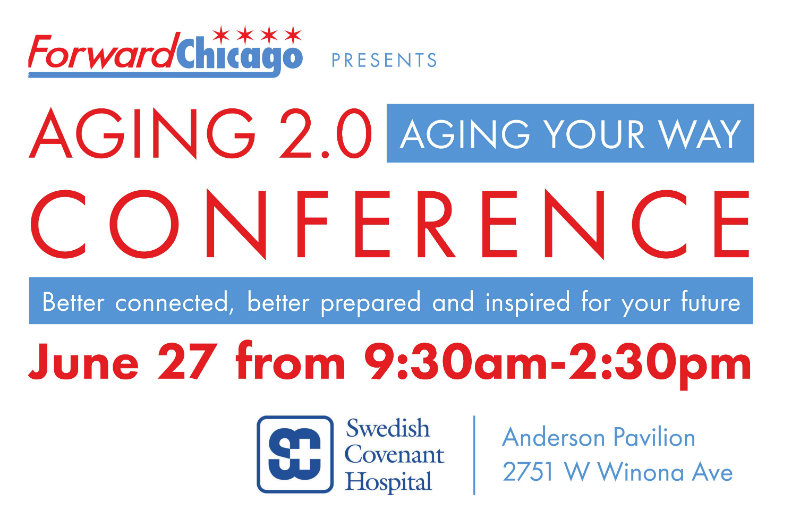 Aging 2.0 conference