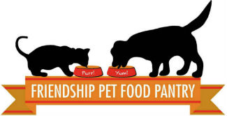 Friendship Pet Food Pantry: Support for our Neighbors &Pets!