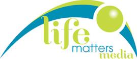 life matters media logo