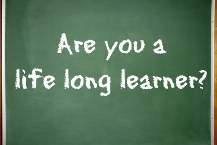 Interested in Learning forFun?