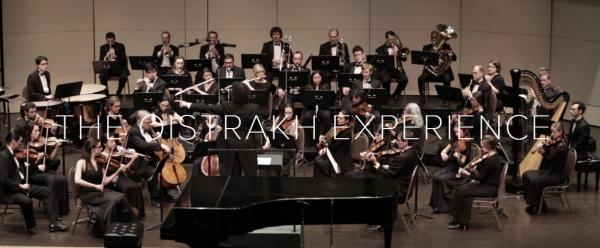 oistrakh symphony