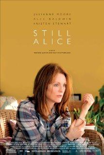 Still Alice movie