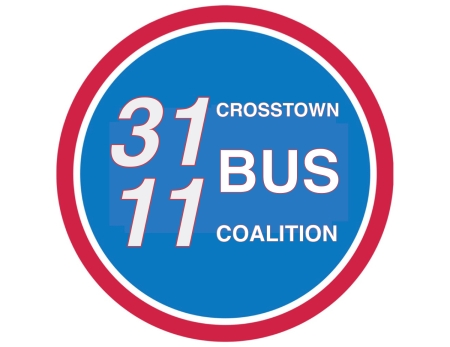 Crosstown Bus Coalition