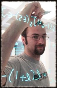 KICP Associate Fellow Daniel Grin