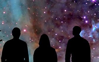 Us, and the Universe: A Day at Adler Planetarium
