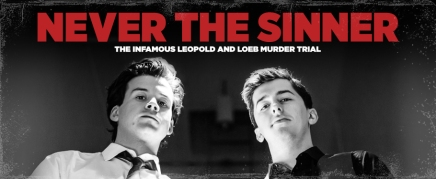 At the Theater: A Sinner's Success!