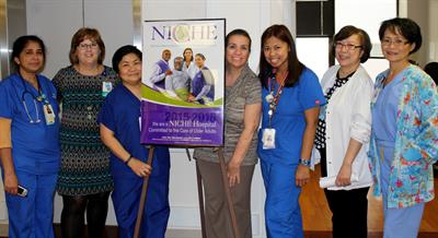 Swedish Covenant Hospital earns recertification as a NICHE designated hospital.