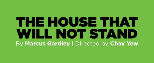 House that will not Stand