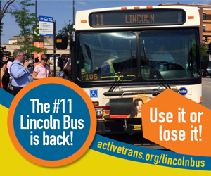 Support the #11 Bus with a PubCrawl!