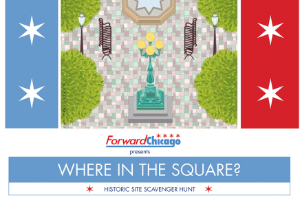 Where In The Square?!