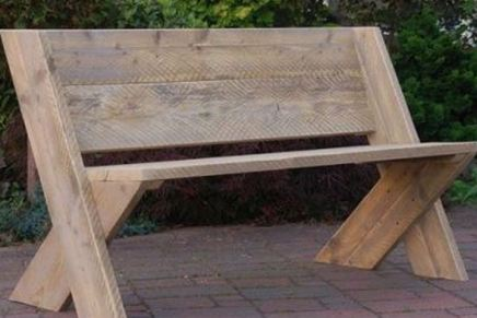 Bench Building this Friday! Come join the fun . . .