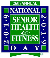 Senior Health Day Logo