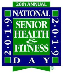 National Senior Health and FitnessDay