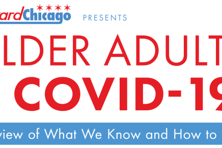 Older Adults & Covid-19: All the Hits