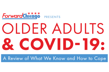 "Dr. Michael Ison: ""The Latest Information on COVID-19 for Older Adults and Their Caregivers"""