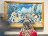 Virtually Artistic – National Gallery, London
