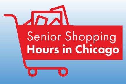 Senior Shopping Hours in Chicago