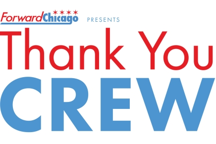 Thank You Crew will Knock Your Socks Off