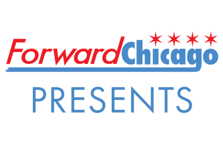 Forward Chicago Presents Meet Our Members: Pat Wilder