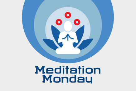 Meditation Monday with Pradhan Balter